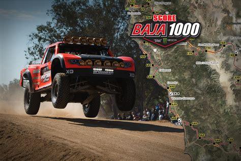 2018 SCORE Baja 1000 - Live Video, Tracking & More - race ...