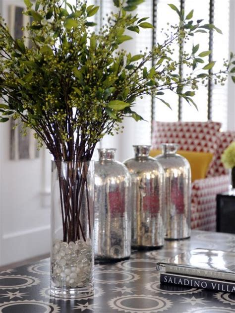 how to decorate vase picture of how to decorate your home with branches in vases