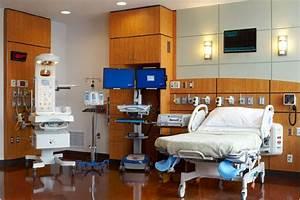 Texas Children's Hospital Pavilion for Women - SSR