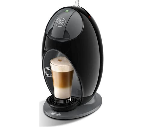 Buy DOLCE GUSTO by De'Longhi Jovia EDG250.B Hot Drinks Machine   Black   Free Delivery   Currys