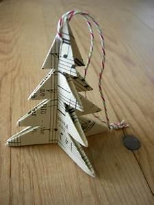 Weihnachtsbaum Basteln Papier : 1001 ideen und bastelvorlagen f r weihnachtsbaumschmuck ~ A.2002-acura-tl-radio.info Haus und Dekorationen