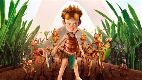 ant bully game  cutscenes cinematic youtube