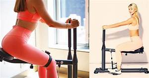 The Db Method Workout Machine Specifically Helps You