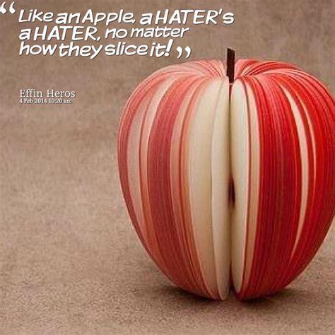 Apple Quote Apples Quotes Quotesgram