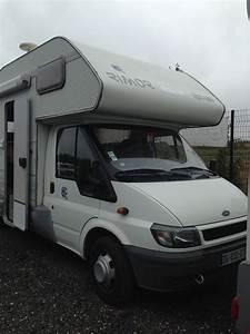 Rimor Camping Car : rimor spin 205 occasion de 2001 ford camping car en vente saint fargeau ponthierry seine ~ Medecine-chirurgie-esthetiques.com Avis de Voitures