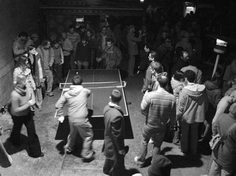 loop pool ping pong party doku