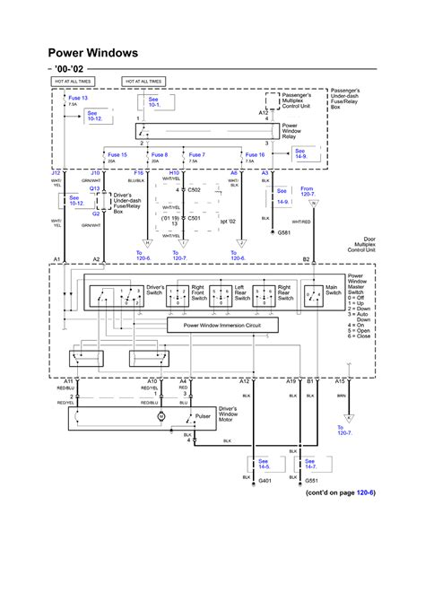 2001 honda civic window electrical wiring honda auto wiring diagram