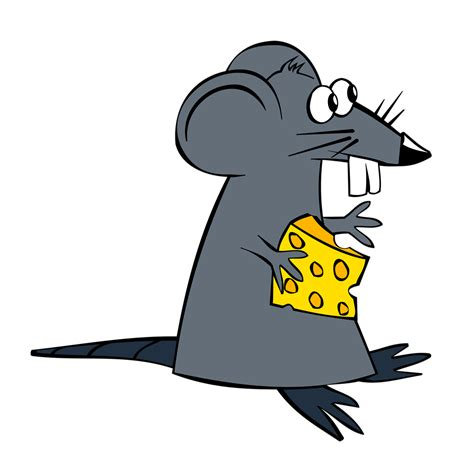 cartoon transparent rat free stock photo illustration of a cartoon rat