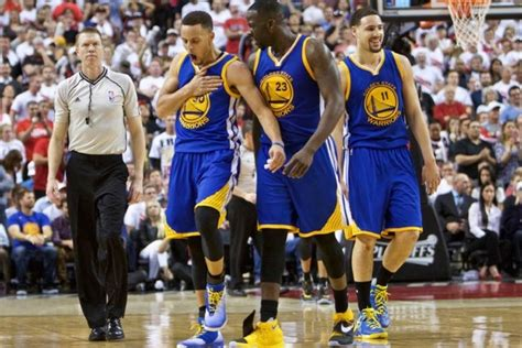 Newly Released Golden State Warriors Full 2016-17 Schedule