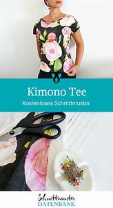 Türstopper Nähen Anleitung Kostenlos : kimono tee schnittmuster datenbank ~ Lizthompson.info Haus und Dekorationen