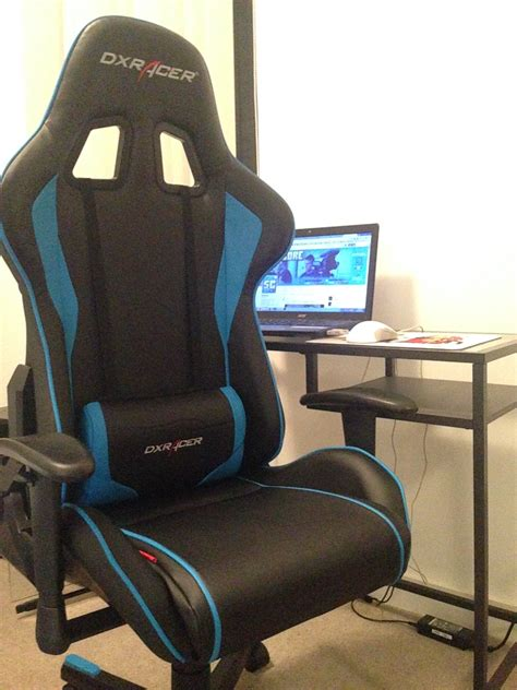 Are Dxracer Chairs Worth It dxracer gaming chair review is it worth it silentc0re