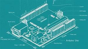 Arduino Uno Blueprint  U2014 Free Download