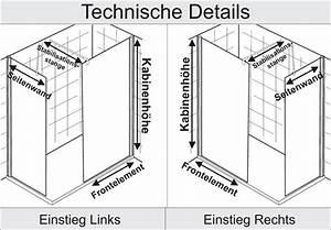 Walk In Dusche Maße : dusche walk in ma e eckventil waschmaschine ~ A.2002-acura-tl-radio.info Haus und Dekorationen