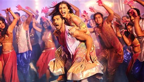Varun Dhawan And Alia Bhatt Will