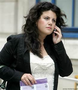 PHOTO What Does Monica Lewinsky Look Like Now What Does