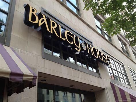 Barley House Akron by Bar Restaurant Akron Ohio Food Drinks Barleyhouse