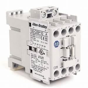 Allen Bradley Contactor Coil Wiring Diagram