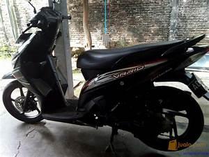 Honda Vario 110 Karbu 2013 Surakarta