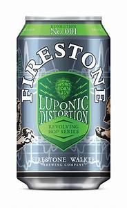 Firestone Walker Luponic Distortion Series - Quarterly ...