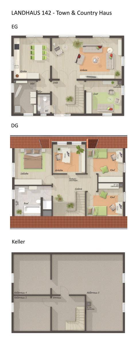 Stadtvilla Grundrisse 140 Qm by Einfamilienhaus Grundriss Rechteckig Mit Satteldach