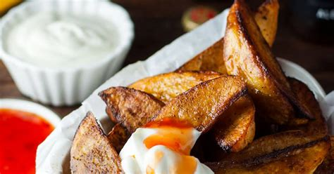 seasoned potato wedges seasoning recipes