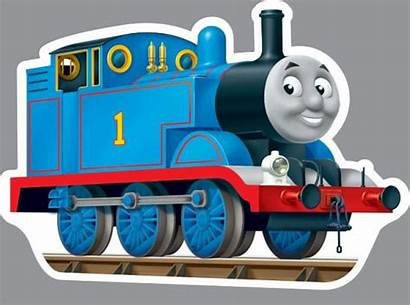 Thomas Tank Engine Friends Characters Puzzle Clipart
