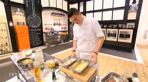 cuisine top chef top chef charles gantois est passé en dernière chance
