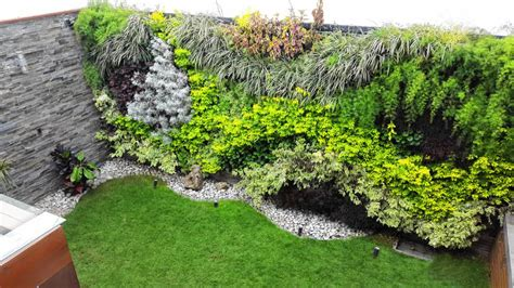Of Vertical Gardens by How To Create The Vertical Garden