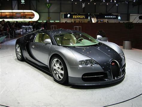 Bugatti Cars Wallpapers