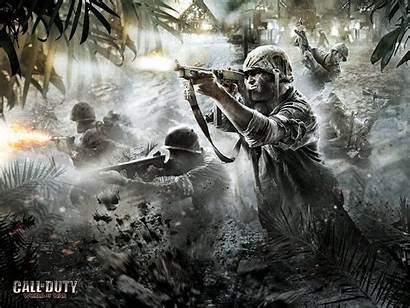 Duty Call Wallpapers Zombies