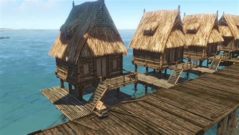 Ark Boat Designs Ps4 by Archeage Farming And Housing Details Broken