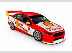 Shell teases 2017 DJR Team Penske liveries Speedcafe