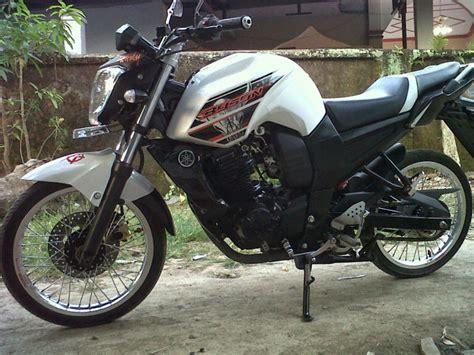 Byson Modif by Modifikasi Yamaha Byson Terbaru Modif Motor Mobil