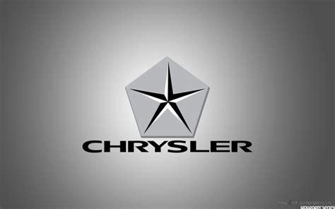 Chrysler Logo Wallpaper by Chrysler Logo Free Hd Wallpapers