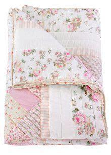 bedsprei bpc living spreikussenslopen lara roze bedspreien slaapkamer meisjes en gordijnen