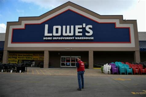 Lowe's Shares Could Rise 20 Percent On Strong Outlook. Shower Wand. Rustic Leather Sectional. Battery Powered Ceiling Fan. Diningroom. Girl Nursery. Industrial Pendant Light Fixtures. What Is The Least Expensive Countertop. Tile Vs Hardwood