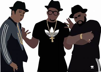 Rap Dmc Run Genre Hoffman Struggle Exploits