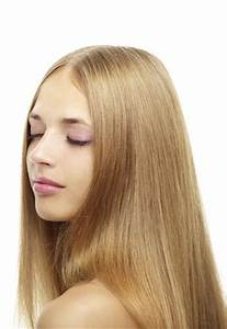 Chemical Straightening Chemically Straightened Hair