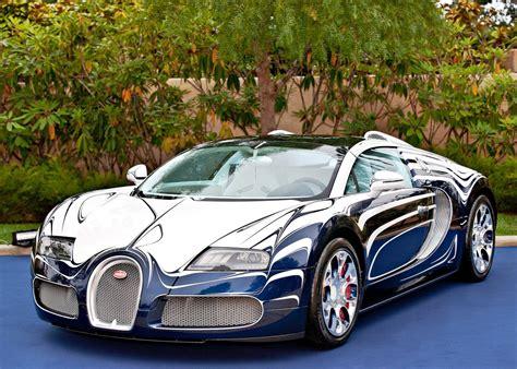 Bugatti Veyron Grand Sports by Bugatti Veyron Grand Sport Lor Blanc Car Pictures