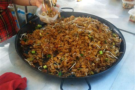 cuisine thailandaise cuisine thaïlandaise pézenas présentation de thaï