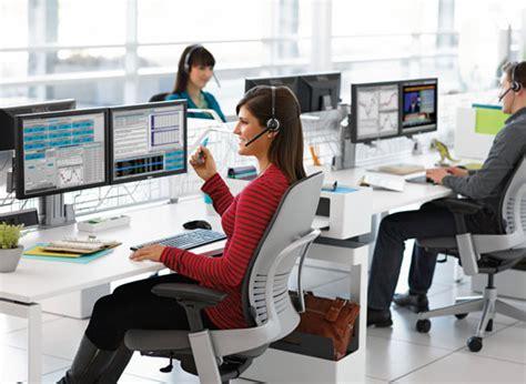 travail bureau le dogme du bureau ergonomique le simon bureau com