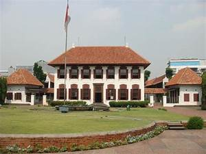 National Archives of Indonesia