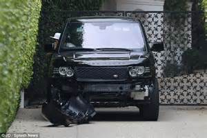 Driving Range For Sale Uk by Range Rover Owned By David Beckham For Sale At Auction Daily Mail