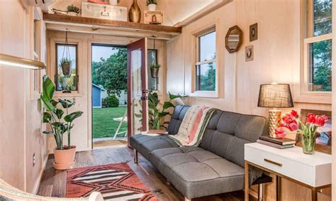Riverside By New Frontier Tiny Homes  Tiny Living