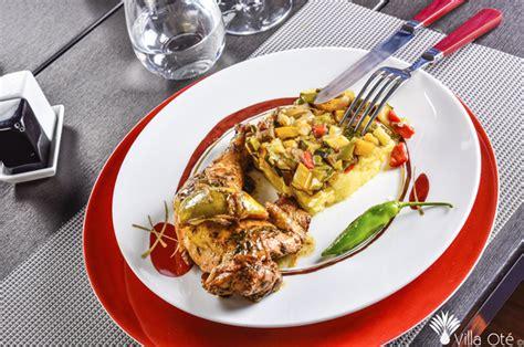ote cuisine table d 39 hôtes villa oté chambres d 39 hôtes île de la réunion