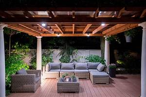 do it yourself outdoor lighting ideas for summer With outdoor entertaining area lighting ideas