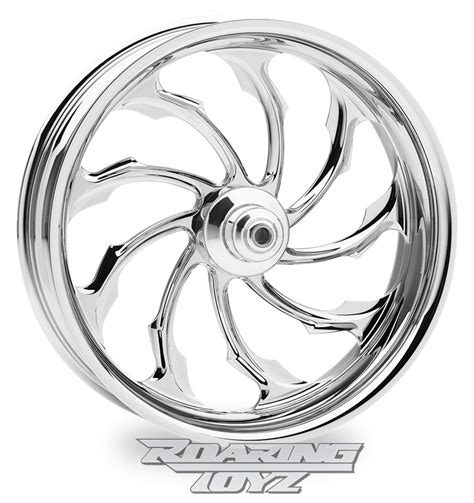 performance machine torque forged aluminum custom wheels