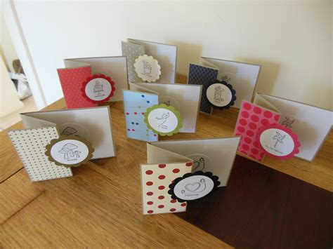 Creative Cards And Crafts