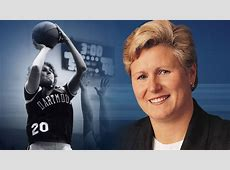 Gail Koziara Boudreaux From the basketball court to the