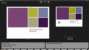 How To Show Powerpoint Notes During Presentation